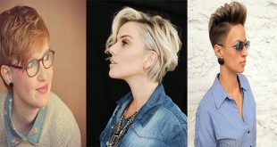 Beliebteste Kurze Haarschnitte 2021